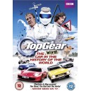 Top Gear: The Worst Car In The History Of The World (DVD + UV Copy)